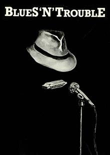 Stramash - Blues 'N' Trouble