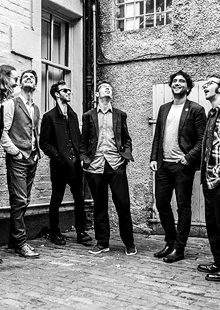 The Blueswater, Awry Ceilidh Band