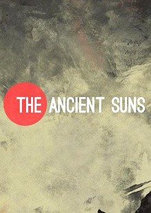 Stramash - The Ancient Suns