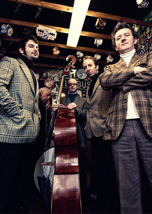 Bourbon Street 5, The Banjo Lounge 4