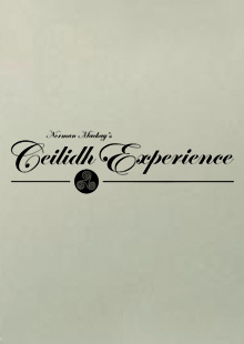 Stramash - The Ceilidh Experience