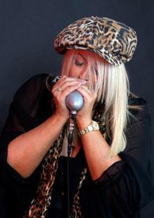 Stramash - Dana Dixon