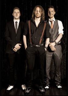 Splendid Gentlemen, Radio Pachuco, The Handsome House Jam