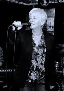 Teresa Watson Band