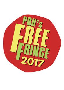 PBH Free Fringe 2017