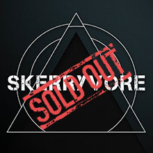 Skerryvore EVO World Tour with support from Jill Jackson, Irie Yo-Yo